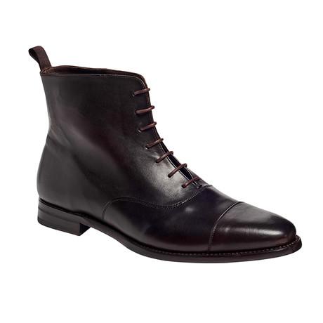 Texas Boot // Brown (US: 7)