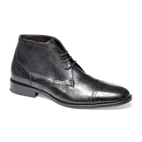 Texas II Boot // Black (US: 7)