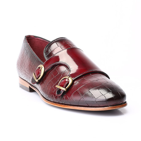 Quinlan Loafers // Bordeaux (Euro: 40)