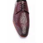 Prometheus Dress Shoes // Bordeaux (Euro: 40)