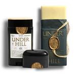 Underhill Natural Deodorant + Underhill Natural Soap