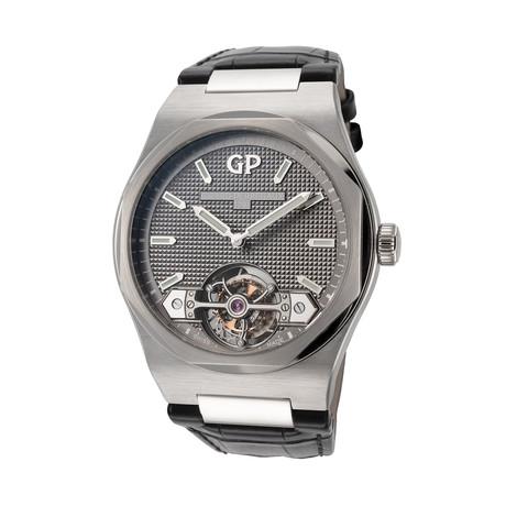 Girard-Perregaux Laureato Tourbillon Automatic // 99105-41-232-BB6A