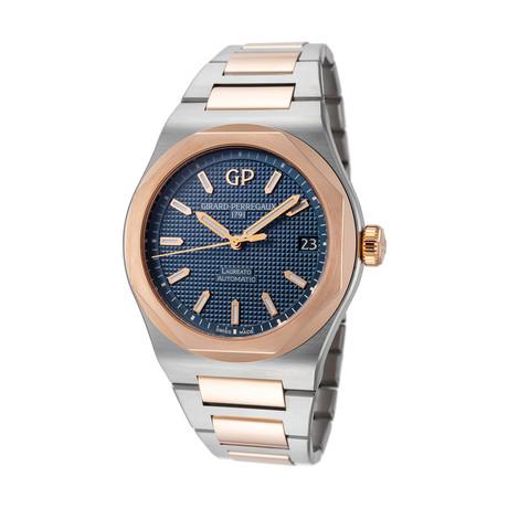 Girard-Perregaux Laureato Automatic // 81010-26-183426A