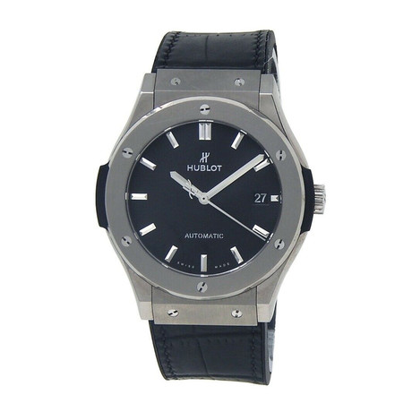 Hublot Classic Fusion Automatic // 542.NX.1171.LR // Pre-Owned