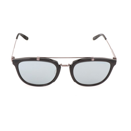 Carrera // Men's CA127S Sunglasses // Gray Ruthenium