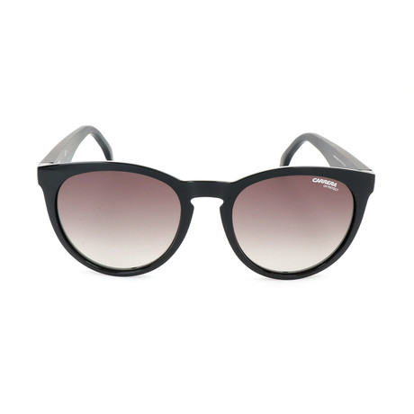 Carrera // Unisex CA5040S Sunglasses // Black