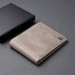 Executive Wallet // Slate Gray