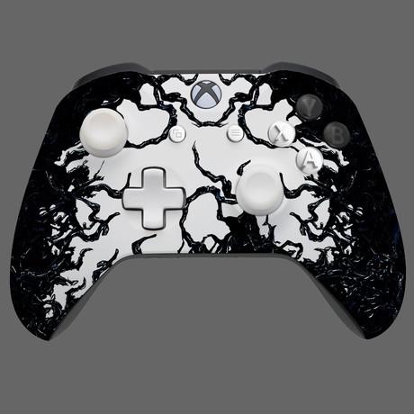 Xbox One Controller // Venom