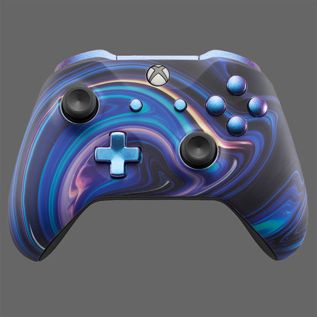 Xbox One Controller // Hyper Space