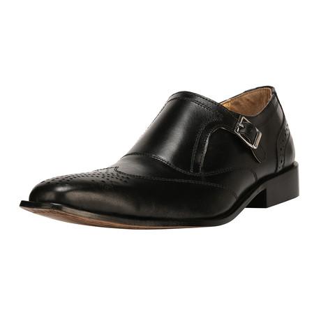Clooney Shoes // Black (US: 6.5)