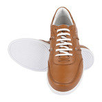 Snapper Shoes // Tan (US: 8.5)