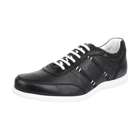 Snapper Shoes // Black (US: 6.5)