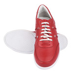 Snapper Shoes // Red (US: 10.5)