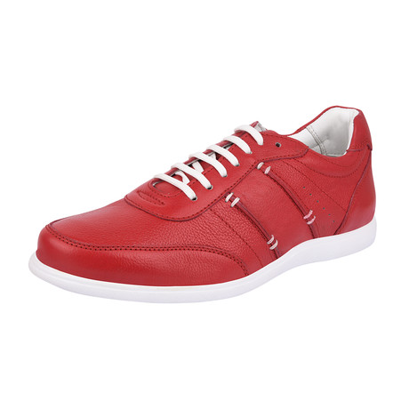 Snapper Shoes // Red (US: 6.5)