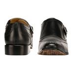 Clooney Shoes // Black (US: 9)