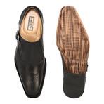 Clooney Shoes // Black (US: 7.5)