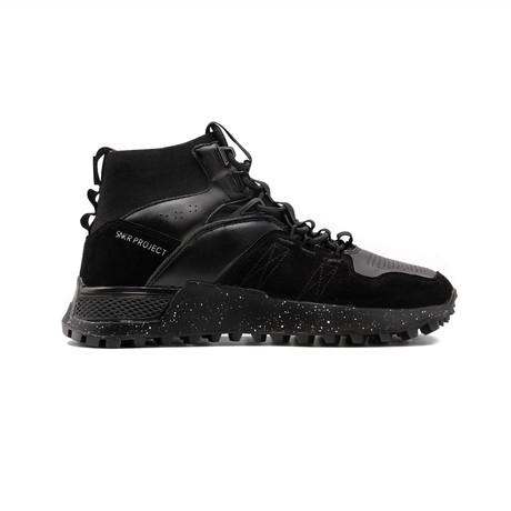 Watts Sneaker // Black (US: 7.5)