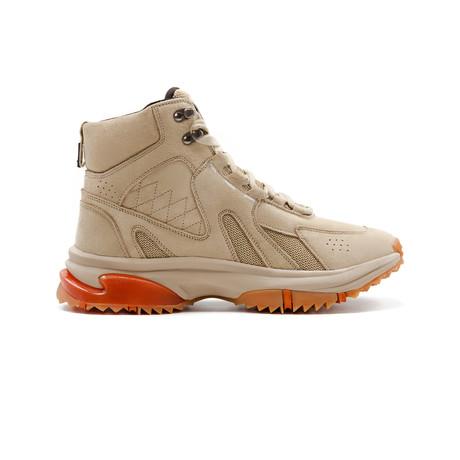 Leroy Sneaker // Tan (US: 7.5)