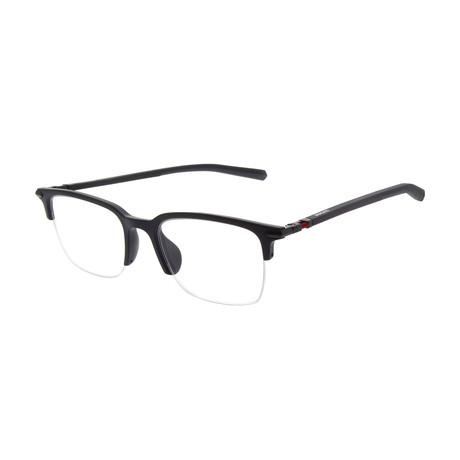 Men's DA1003 Optical Frames // Matte Black
