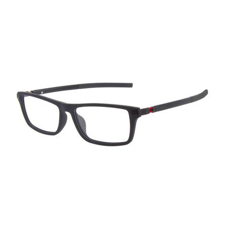 Men's DA1005 Optical Frames // Matte Black