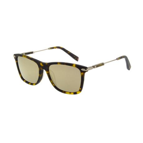 Men's DA5003 Sunglasses // Tortoise