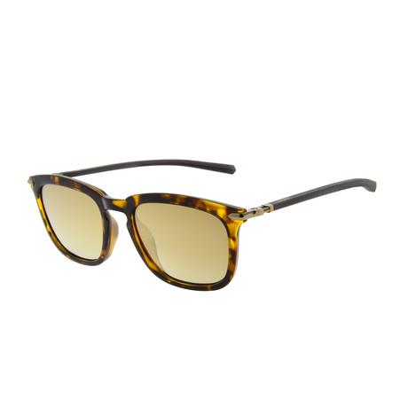 Men's DA5002 Sunglasses // Tortoise