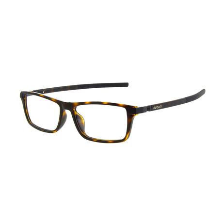 Men's DA1005 Optical Frames // Tortoise