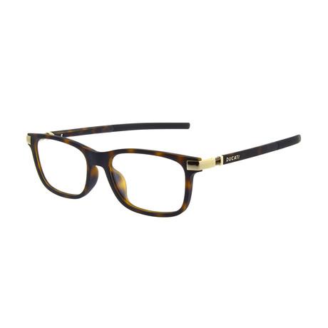 Men's DA1006 Optical Frames // Tortoise