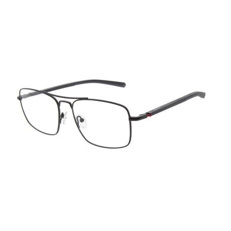 Men's DA3001 Optical Frames // Black