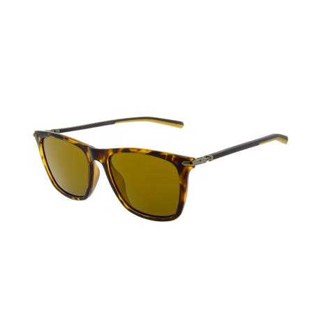 Men's DA5001 Sunglasses // Tortoise