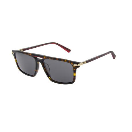 Men's DA5008 Sunglasses // Tortoise