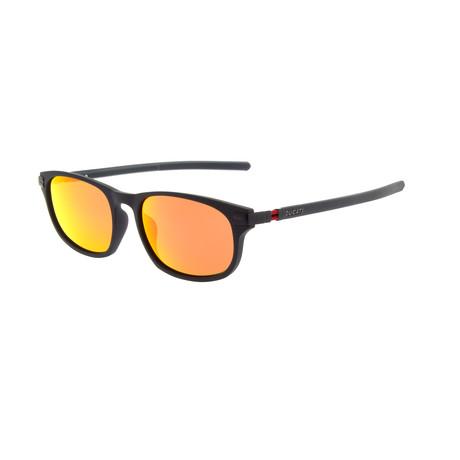 Men's DA5006 Sunglasses // Matte Black