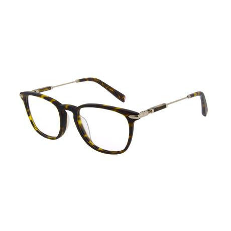 Men's DA1004 Optical Frames // Tortoise