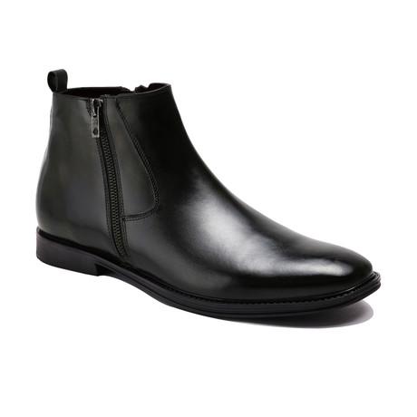 Jones Boots // Black (Euro: 39)