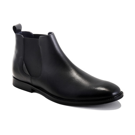 George Boots // Black (Euro: 39)