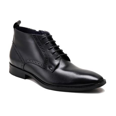 Mika Boots // Black (Euro: 39)