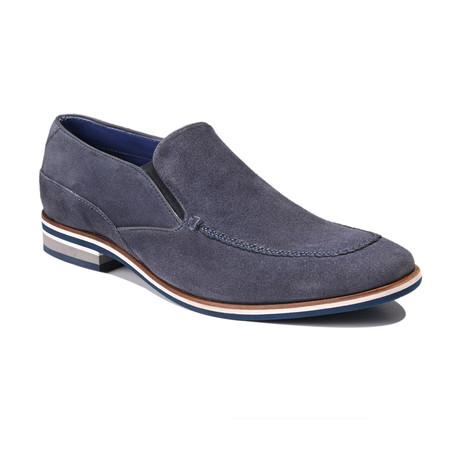 Garcia Driving Shoes // Blue (Euro: 39)