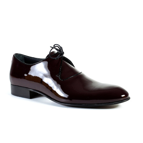 Norma Dress Shoe // Burgundy (Euro: 40)