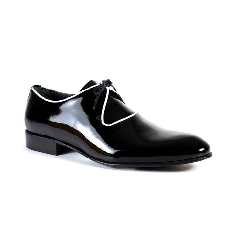Billy Dress Shoe // Black (Euro: 40)
