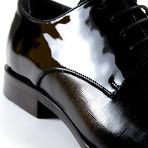 August Dress Shoe // Black (Euro: 44)