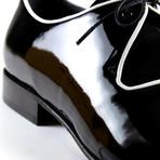 Billy Dress Shoe // Black (Euro: 46)