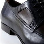 AJ Dress Shoe // Navy (Euro: 41)