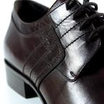 James Dress Shoe // Burgundy (Euro: 46)