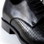 Howie Dress Shoe // Black (Euro: 44)