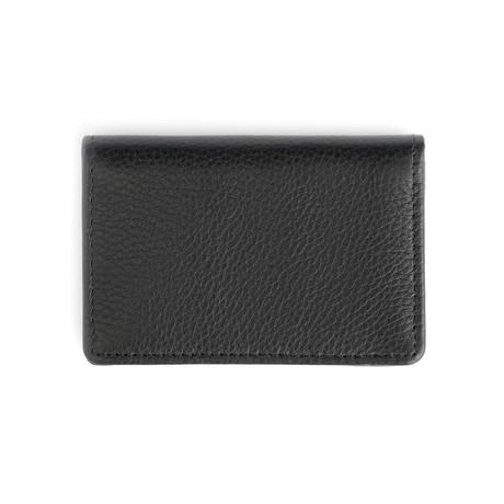 Executive Card Holder (Black)