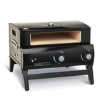 BakerStone Portable LP Gas Pizza Oven