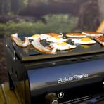 BakerStone Cast Iron Griddle Conversion Kit