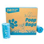 Eco-Friendly Dog Waste Bags