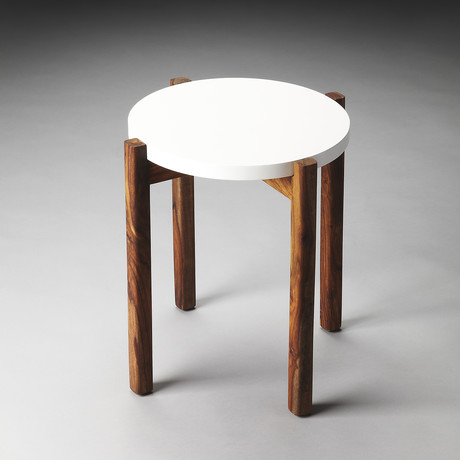 Zwolle Side Table