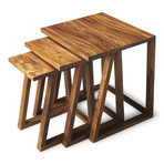 Enstall Haus Nesting Tables